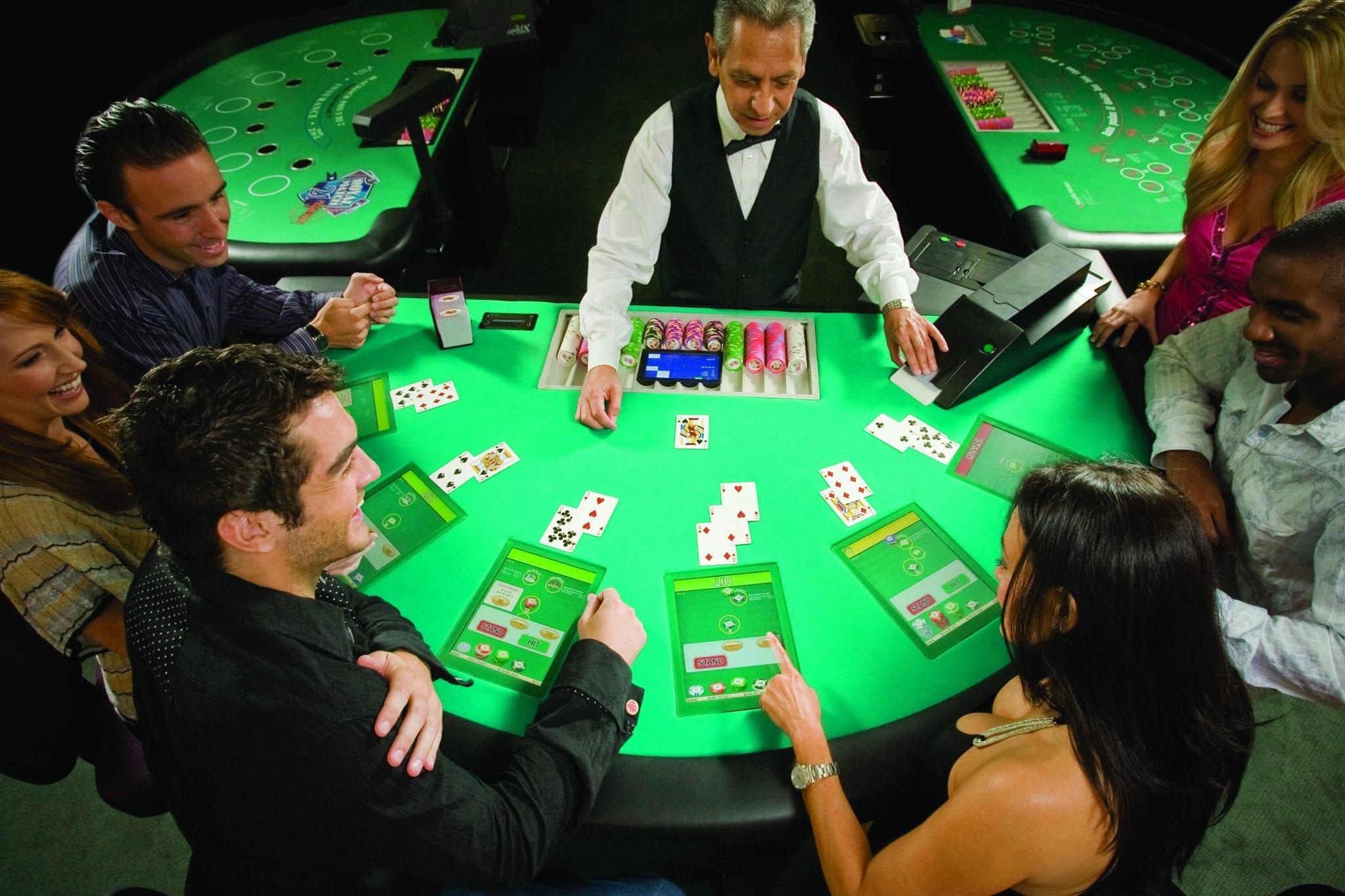 Shuffle master live casino celadon game corner best slot machine
